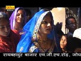 Mehaji Ki Ladli Karni Mata | Rajasthani Devotional Video| Keerti Joshi,Moinuddin Kuldeep Ojha