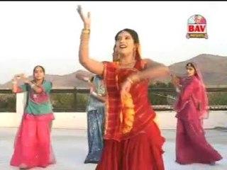 Jhino Jhino Ude Re Gulal | Jain Mata Aashapura JI HD Video | Rekha Trivedi | Rangilo Rajasthan