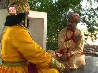 "Thane Ramdev Parnave  | Ram Dev HD Video 2015 | Moinuddin""Manchala"", Somalika | Rangilo Rajasthan"