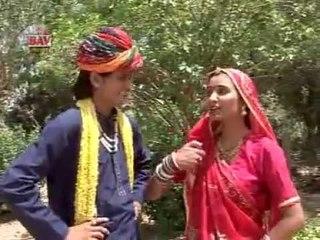 Maharo Kesariyo Hazari Gul | Rajasthani HD Folk Song | Arjun Rav | GoBindas Rangilo Rajasthan