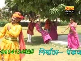 Aayo Aayo Savaniya Ro | Rajasthani Marriage Video| Indra Jodhpur,Hemraj Goyal | Shri Milan Cassettes