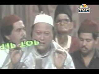 Tumsa Koi Nahin |New Punjabi Song | Top Qawwali Music |TMC| Nusrat Fateh Ali Khan