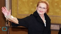 Can Meryl Streep Change the US Constitution to Ban Discrimination Against Women?