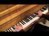 Chris Brown ft. Justin Bieber - Next 2 You Piano by Ray Mak