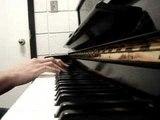 Guang Liang - Tong Hua Piano by Ray Mak