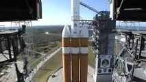Delta IV Heavy NROL-26 Launch Highlights