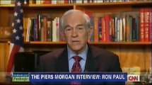 Ron Paul on CNN w/ Piers Morgan 03/01/12
