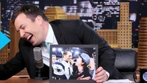 'Tonight Show' Taping Canceled Due to Jimmy Fallon Injury; Fallon Reportedly Hospitalized