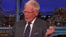 David Letterman Honors Robin Williams August 19th 2014 Full