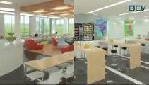 OCV-Irish 3D Visualisation, Architectural Animation, CAD Services, Land Surveys and Web Development