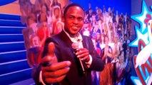 Live Tour Video Madame Tussauds Wax Museum Las Vegas Venetian Hotel & Casino HD
