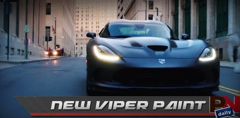 Viper Goes Matte, Lotus Is Back, Fast Fails Friday - PowerNation Daily
