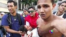 Twitter acusa Nicolás Maduro de bloquear imágenes en Venezuela -- Noticiero Univisión