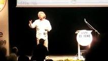 Beppe Grillo 1°incontro nazionale Liste civiche Firenze 3