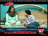 Zan Zar Zameen - 26th June 2015