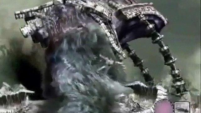 ワンダと巨像 【Mad】~『Suddenly~Gackt』