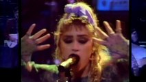 Madonna - Into The Groove -  (The Virgin Tour 1985) HD
