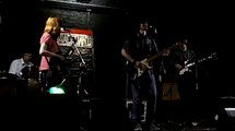 """Keep Silence Band & The Zou Bisou """"Route 66"""" (2015)"""