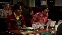 The Big Bang Theory - Sheldon's awesome laugh