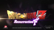 Dragon Ball Z: Resurrection 'F' - Official Trailer [VO|HD1080p]
