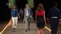 Défilé Petits Riens 2009 - Modeshow Spullen Hulp 2009 - Fashionshow 2009