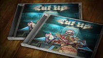 CUT UP - Forensic Nightmares (Full Album)(2015) © Metal Blade Records