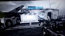 """An """"Ok"""" trickshot on COD BO2. Not the best. 720 suicide on Carrier."""