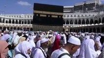 la Mecque Kaaba et tawaf 2011