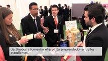 XVI Premios Jóvenes Emprendedores. Universidad Nebrija