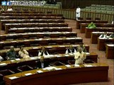 Dr Muhammad Arif Alvi Speech On Expenditures Charge In National Assembly (June 19, 2015)