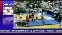 Pippen + Jordan Defense on Penny Hardaway (0 pts vs Jordan) - 1996 ECF Game 3
