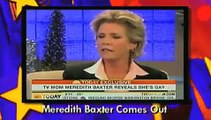 Tiger Woods Affair and Meredith Baxter Comes Out - The Toast