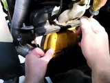 How to Adjust the Valves on an Air-Cooled VW
