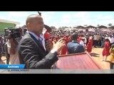 TV5MONDE : Lutte entre Joseph Kabila et Moïse Katumbi