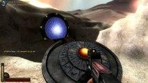The Stargate Mod - Dialing the Stargate - English