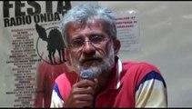 Paolo Scaroni: Festa della Dea e Festa Di Radio Onda d'Urto