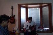 Home to Mama - (Justin Bieber & Cody Simpson) | Joshua Malilay ft. Robbie Jones cover
