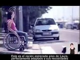 Entornos accesibles para personas con discapacidad (Spot)