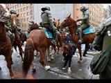 Represión Policial a Estudiantes en Chile 2011 (SKA-P - Romero El Madero)
