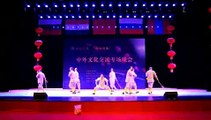 9th China Xuchang Three Kingdoms Culture Tourism Week, 2015 - Chinese Kungfu Show