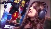 Alvin & Las Ardillas con Lola Videoclip