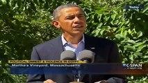 FULL SPEECH - President Obama Speaks on Egypt, Cancels US-Egyptian Military Exercises - 8/15/2013
