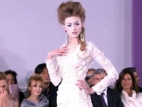 Model Moments - Frida Gustavsson