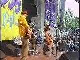 Susanna Hoffs - All I Want (Live)