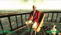 Fallout 3 Distruzione Megaton e Rovine Città HD ITA