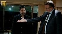 Polat Alemdar - Brandon Görüşmesi - Kurtlar Vadisi Pusu 241.Bölüm Final Sahnesi