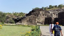 The Real Mystery Of Ellora Caves - Ancient Aliens In India?