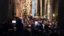 Holy Fire Jerusalem 2015