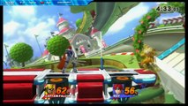 GOKU VS ICHIGO |SUPER SMASH BROS