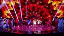 Watch Alesha Dixon perform her new single   Semi Final 4   Britain's Got Talent 2015